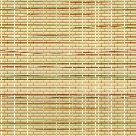 thatched: Wicker Seamless Pattern. Realistic vector, highly detailed. Illustration