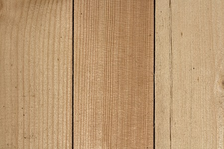 pine three: Three close lying pine boards. The texture of natural wood. Stock Photo