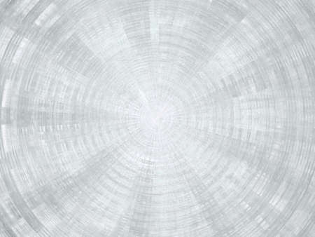 Textured disc - abstract pale background in white and gray colors