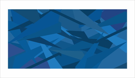graphically: abstract background Illustration