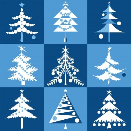 furtree: fur-tree; Christmas; Pattern; Winter; Pine; Cute; Backgrounds; Childhood; Packing; Tree