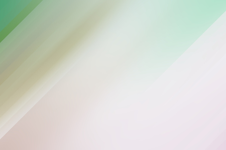 Abstract pastel soft colorful smooth blurred textured background off focus toned in green color