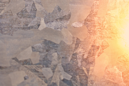 Abstract steel iron texture background in grunge style closeup Stok Fotoğraf