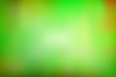 Abstract blurred gradient mesh background in bright and pastel green colors. Colorful smooth banner template. Easy editable soft colored vector illustration in EPS10 without transparency.