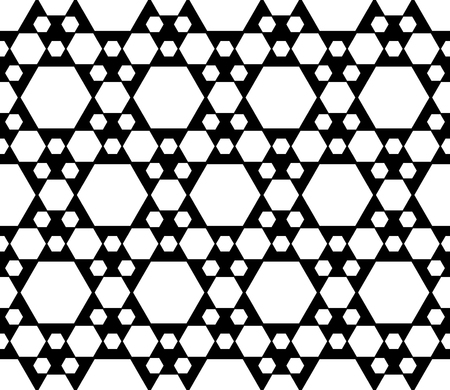 grid: Vector monochrome texture, black