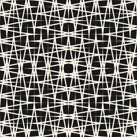 Vector Cross Hatch Pattern Abstract Seamless Texture With Thin Best Cross Hatch Pattern