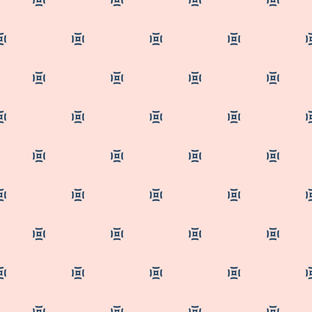 Vector minimalist seamless pattern. Abstract geometric floral background in blue and beige color. Minimal ornament texture with simple small flowers, tiny squares. Repeat design for decor, wallpapers