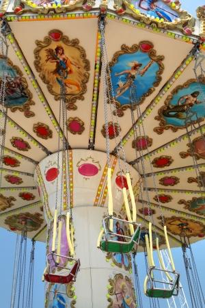merry go round: Merry go round