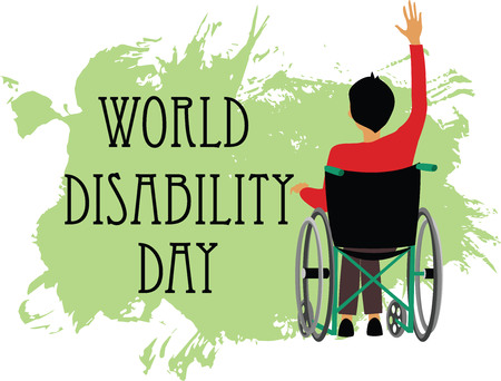 the world day of protection of disabled persons
