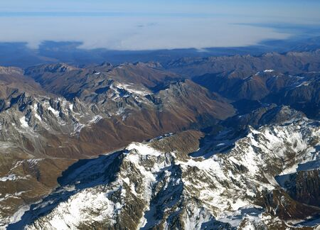 Kabardino-Balkarian High Mountain State Reserve in Russia