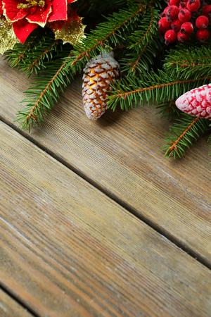 xmas background: christmas rustic background, xmas decor
