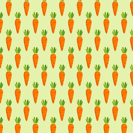 carrot juice: Vector template for label of juice from the carrot. Orange background from carrots. 100 percent organic carrot juice vitamin A Illustration
