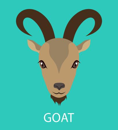 goat head: Goat. Abstract goat. Goat portrait. Graphic goat. Goat icon. Isolated goat. Goat. Cartoon goat. Simple goat. Goat card. Childish goat. Goat close up. Abstract goat. Goat portrait. Goat head. Goat.