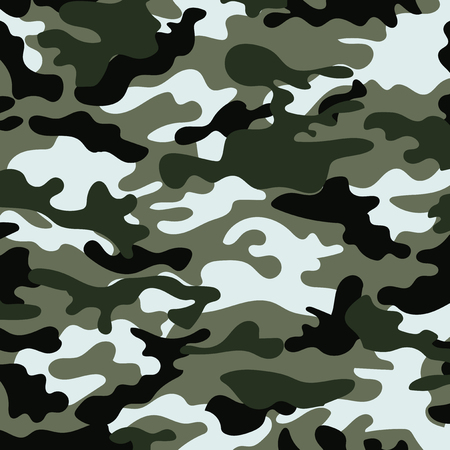 color conceal: picture with a military color of the ground color khaki