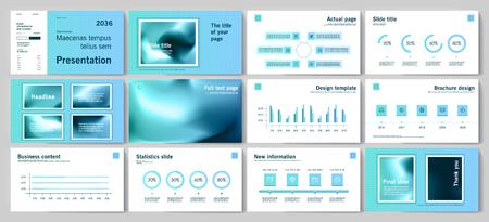 Deze sjabloon is het beste als zakelijke presentatie, gebruikt in marketing en reclame, flyer en banner, het jaarverslag
