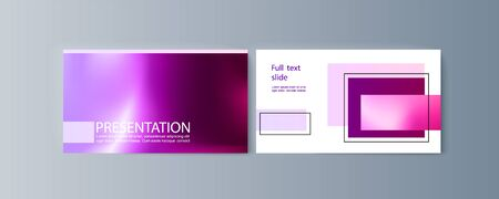 Set of brochures infographics for marketing the promotion goods and services on market Stock Illustratie