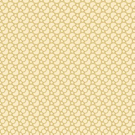 Seamless pattern. Geometric texture. Abstract background. backdrop mobile smart phone tablet desktop wallpaper banner web design element scrap booking textile Ilustração
