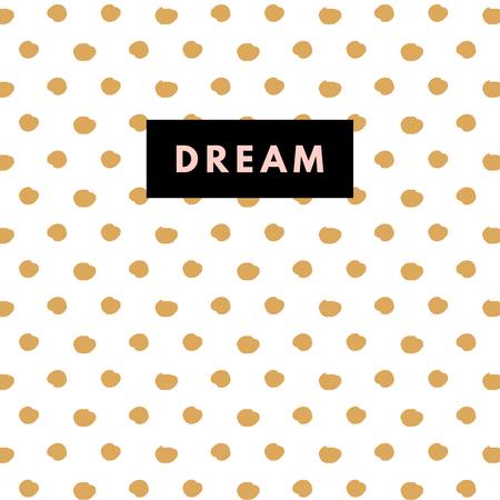 girlie: Creative girlie printable journaling card. Girlie print. Romantic cute poster. Minimalism design for banner, flyer, wallpaper