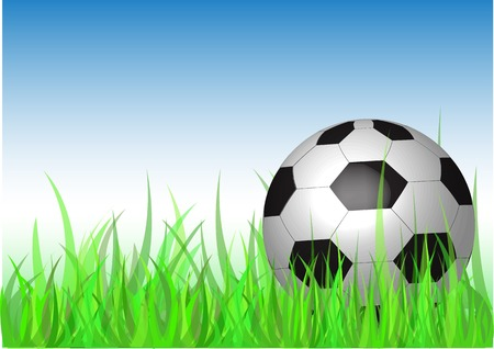 uefa: Fu�ball Abbildung