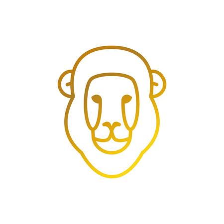 Template symbol zodiac
