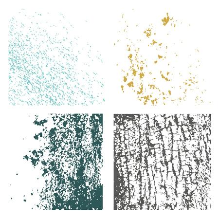 Grunge Black and White Distress Texture Reklamní fotografie - 86192237