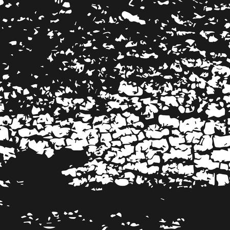 Grunge texture de cuir noir et blanc Banque d'images - 86224434
