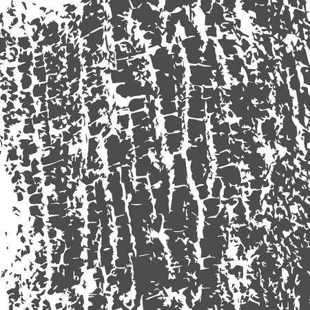 Grunge in bianco e nero texture di disturbo Archivio Fotografico - 86224437