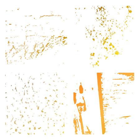 Grunge Black and White Distress Texture Reklamní fotografie - 87714525