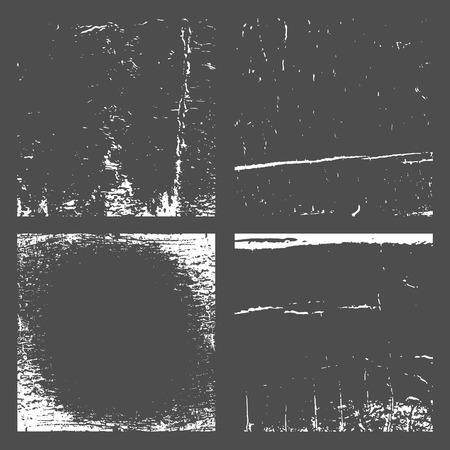 Grunge Black and White Distress Texture Reklamní fotografie - 87714529