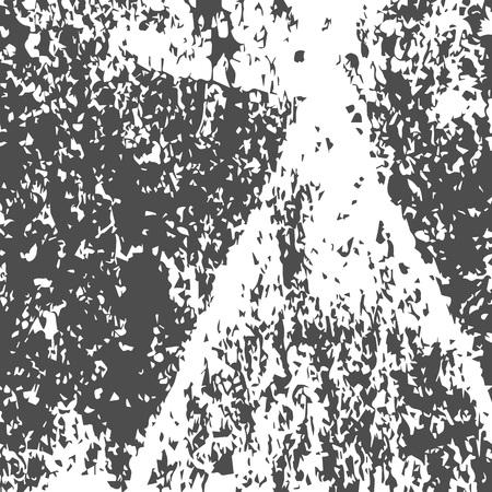 Grunge in bianco e nero angoscia texture Archivio Fotografico - 87714534