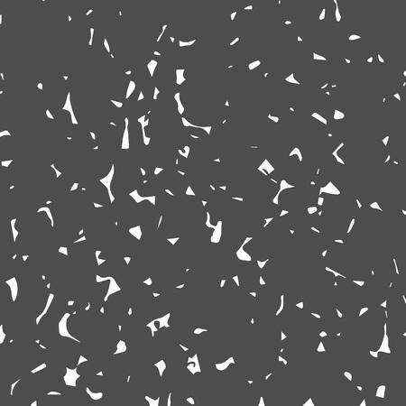 Grunge texture de cuir noir et blanc Banque d'images - 87711003