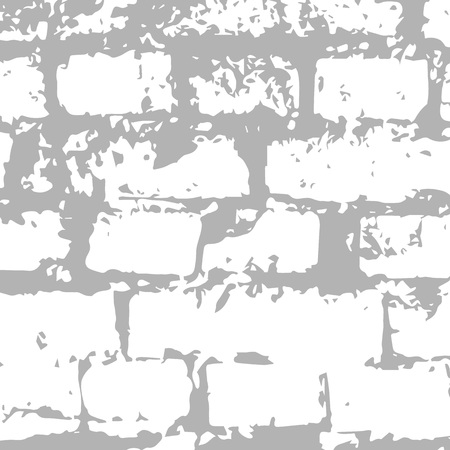 Grunge Black and White Distress Texture