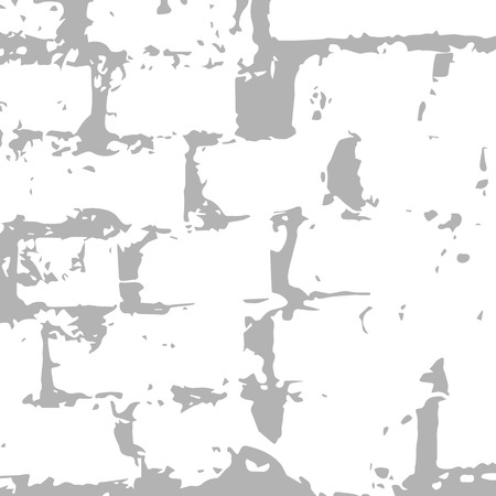 Grunge Black and White Distress Texture.