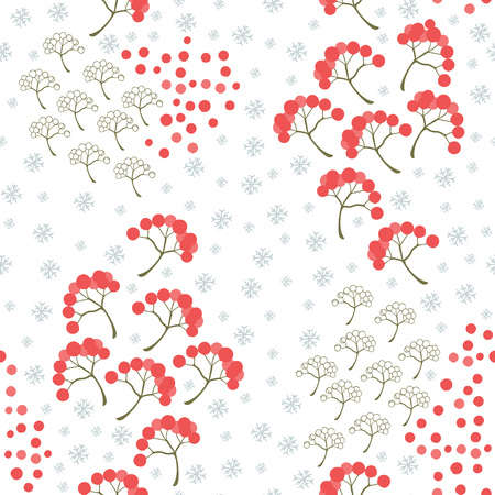 Christmas and Happy New Yea set of modern seamless backgrounds