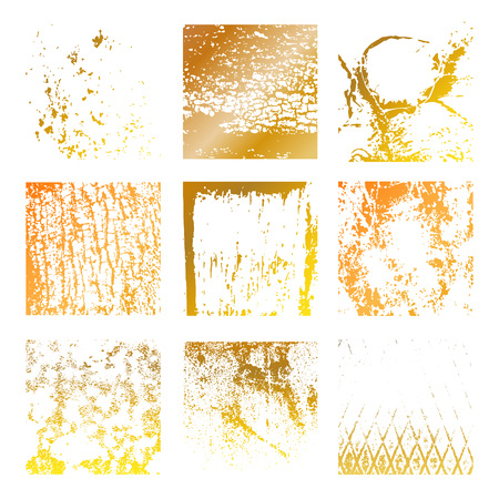 Grunge Distress Texture