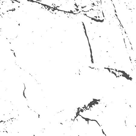 Texture di emergenza in bianco e nero di lerciume
