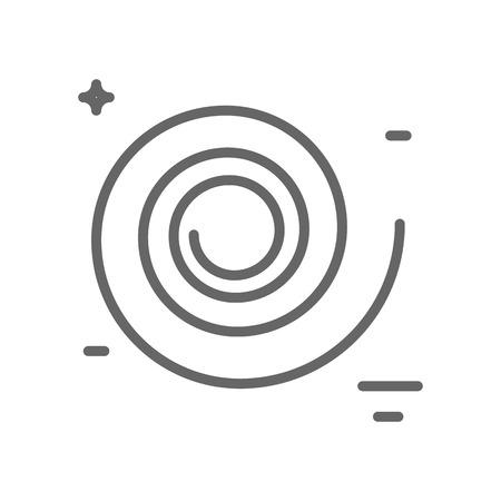 Astronomy icon set Çizim