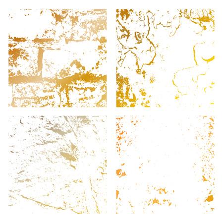 Grunge Black and White Distress Texture Archivio Fotografico - 101354935