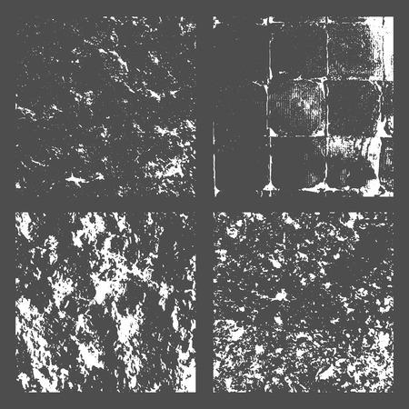 Grunge texture de cuir noir et blanc Banque d'images - 102032024
