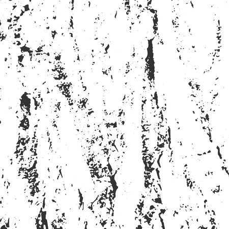 Grunge Black and White Distress Texture. Wall Background. Vector Illustration. Simply Place illustration over any Object to Create grungy Effect abstract,splattered , dirty,poster for your design. Banque d'images - 124094999
