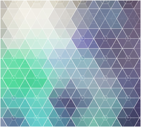 futuristic wallpaper: Abstract color mosaic background. Vector Illustration. Abstract color backdrop.