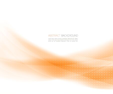 abstract business: abstract technology background. Template business brochure design
