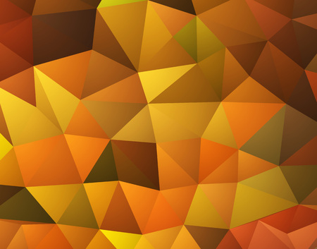 Abstract autumn color vector background. Illustration for design