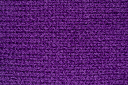 close knit: Close-up of knitted wool texture. Stock Photo