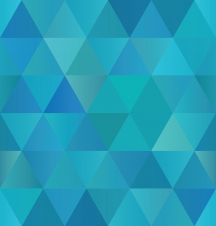 Seamless Triangle Pattern, Background, Texture Vector Vector