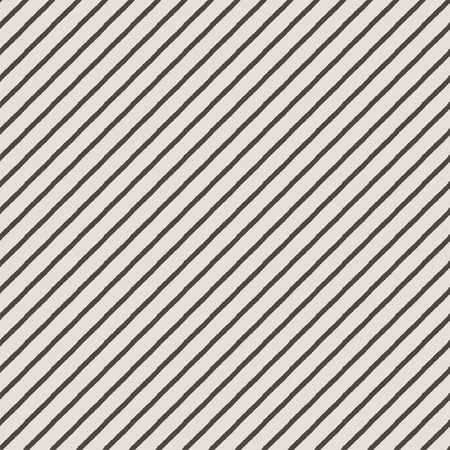 diagonal: Abstract Black Hand Sketched Diagonal Stripes Seamless Background Texture Pattern. Vector Illustration. Pattern Swatch. Ink Drawing Illustration