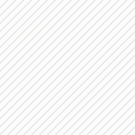 Abstract Subtiele Witte Hand geschetste Diagonale naadloze achtergrond structuur patroon. Vector Illustratie. Patroon Swatch. Tekening van de inkt Stock Illustratie