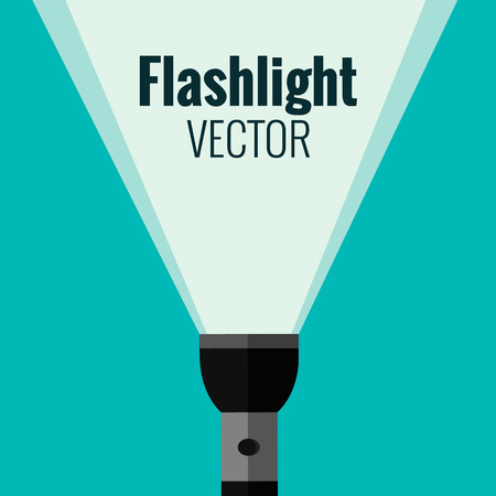 flashlight: Flashlight Illustration