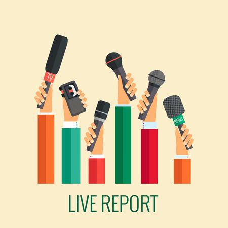 live report 版權商用圖片 - 36408818