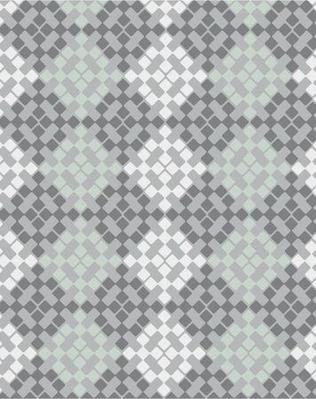 Urban pattern Vector